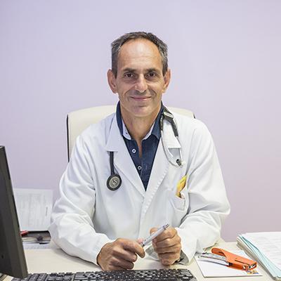 Dott. Pretolani Marco